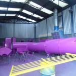 Empresa de pintura industrial